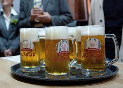 Nápojový lístek pivovar u Švelchů
