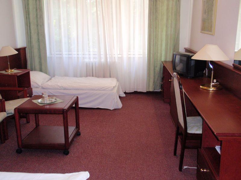 Hotelové pokoje Hotel Astra