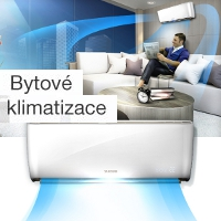 bytová klimatizace