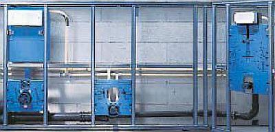 Závěsný systém Friaplan