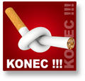 Biorezonance - konec kouření