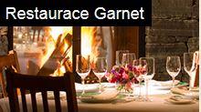 Restaurace Garnet