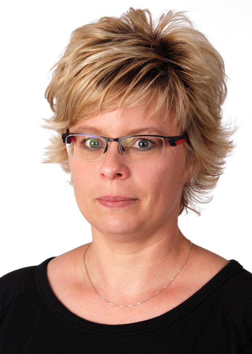 Helena Joštová