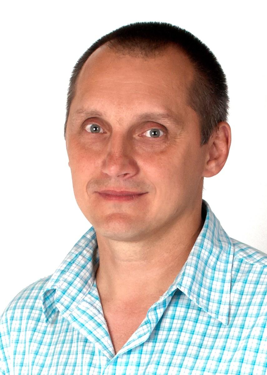 Martin Jošt