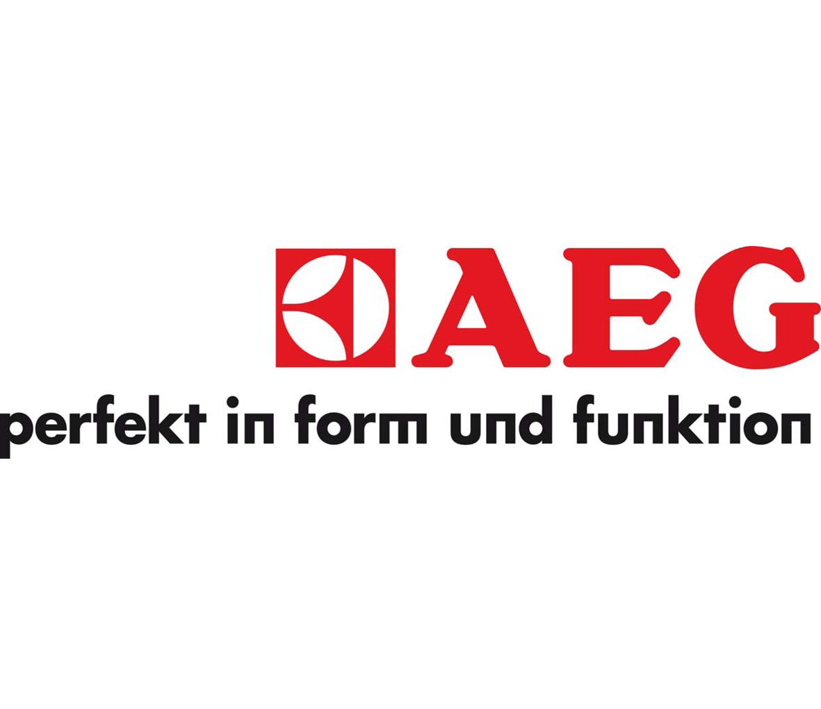 Spotřebiče AEG