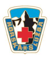 logo Horská služba ČR