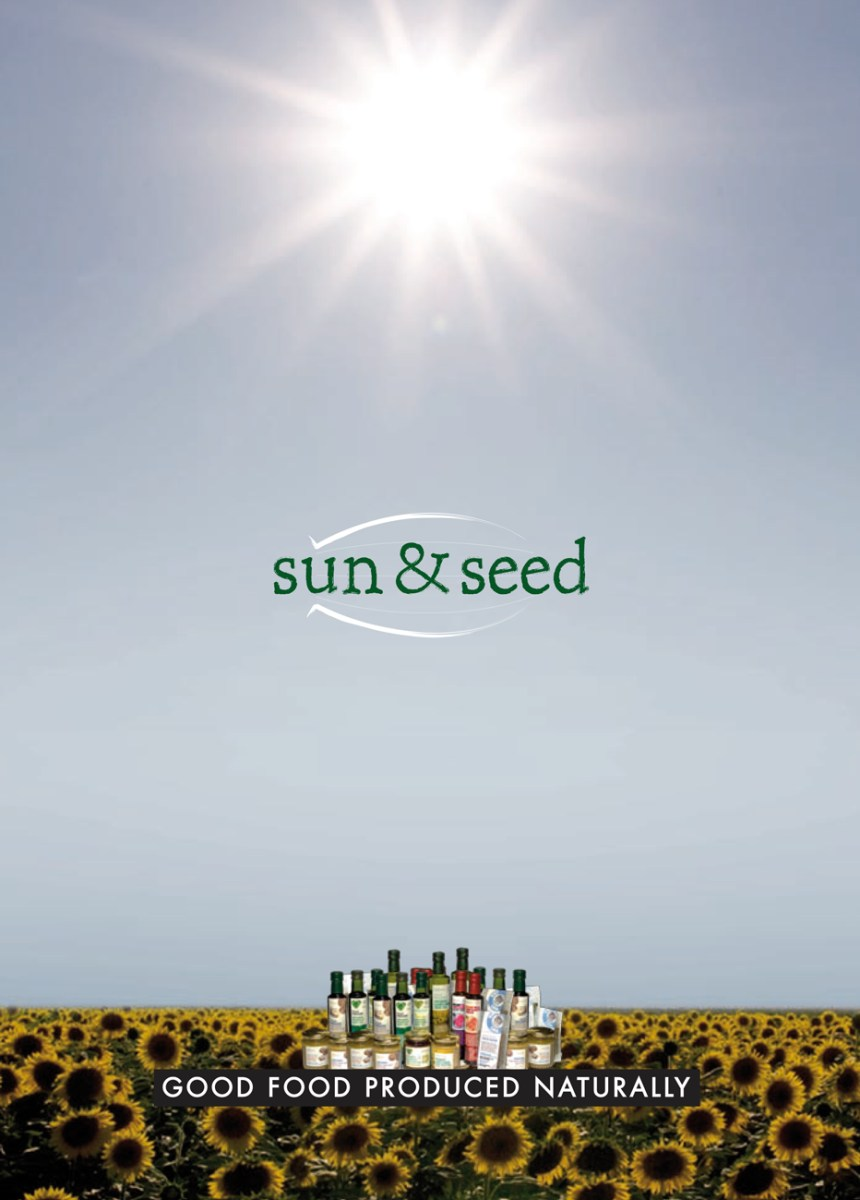 Foto produktů fySun &Seed