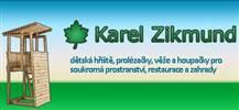 logo fy. Karel Zikmund