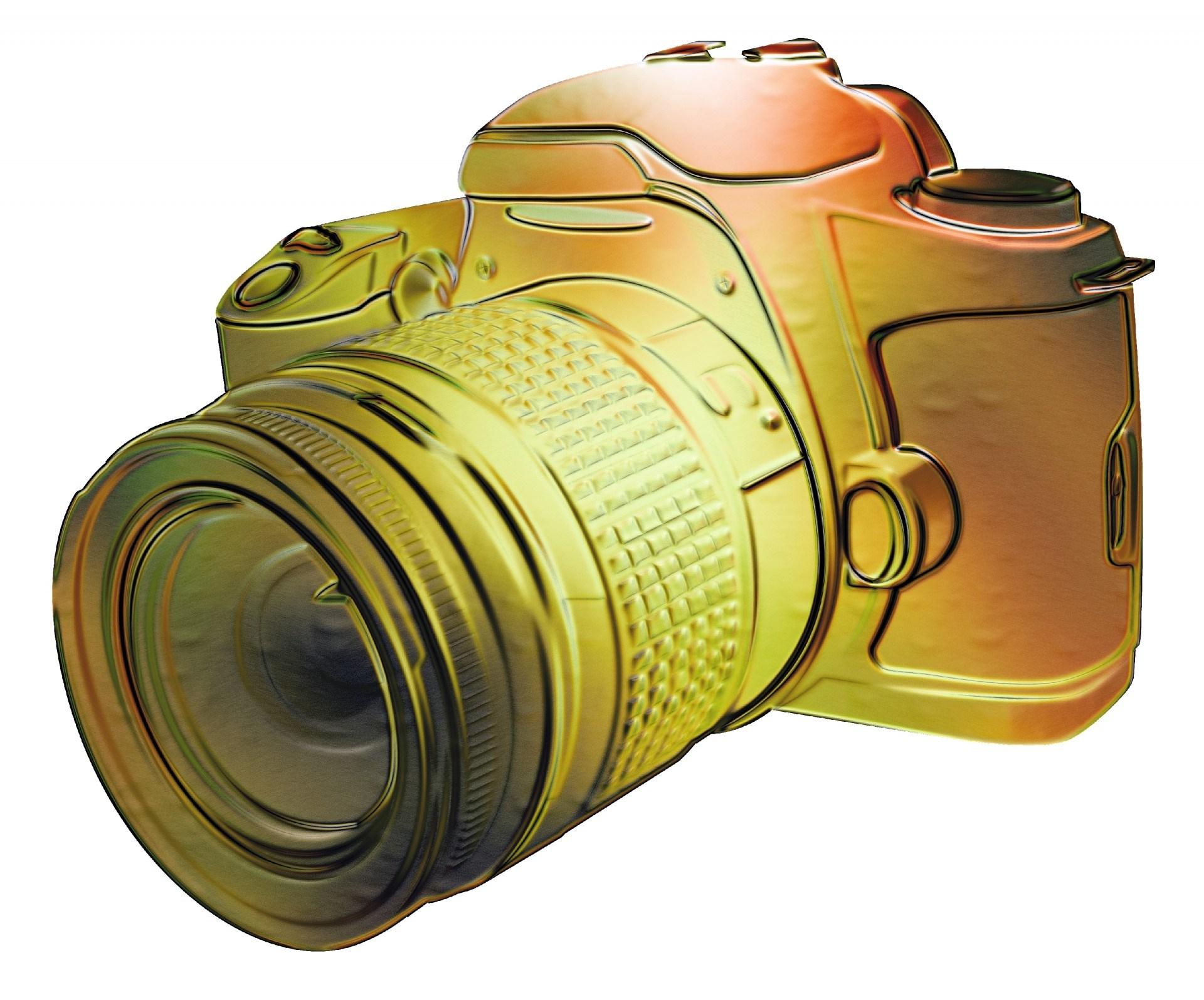 Obrázek fotoaparátu