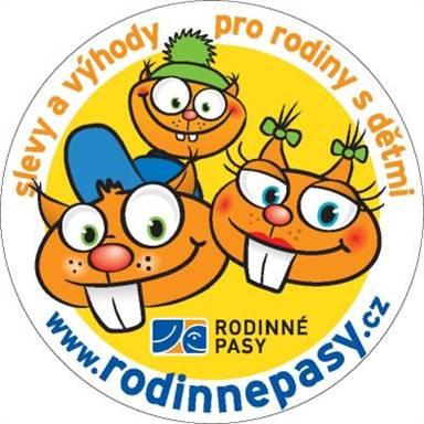 logo Rodinné pasy