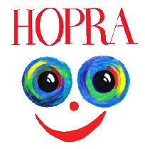 Logo firmy HOPRA