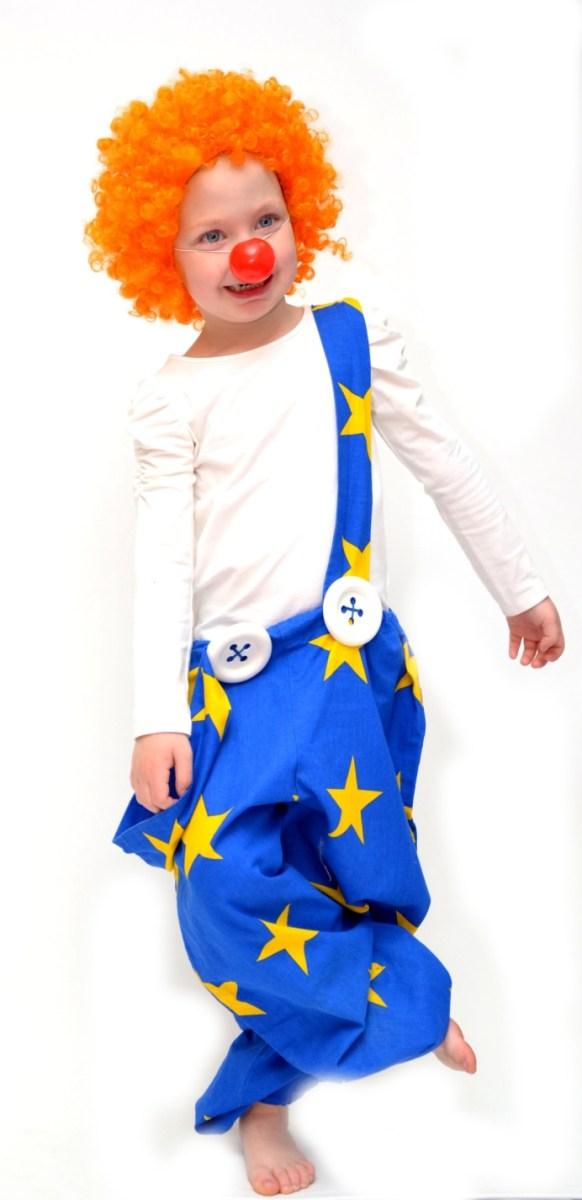 Hvězdný klaun