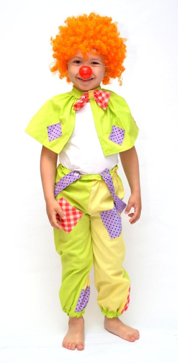 Malý klaun