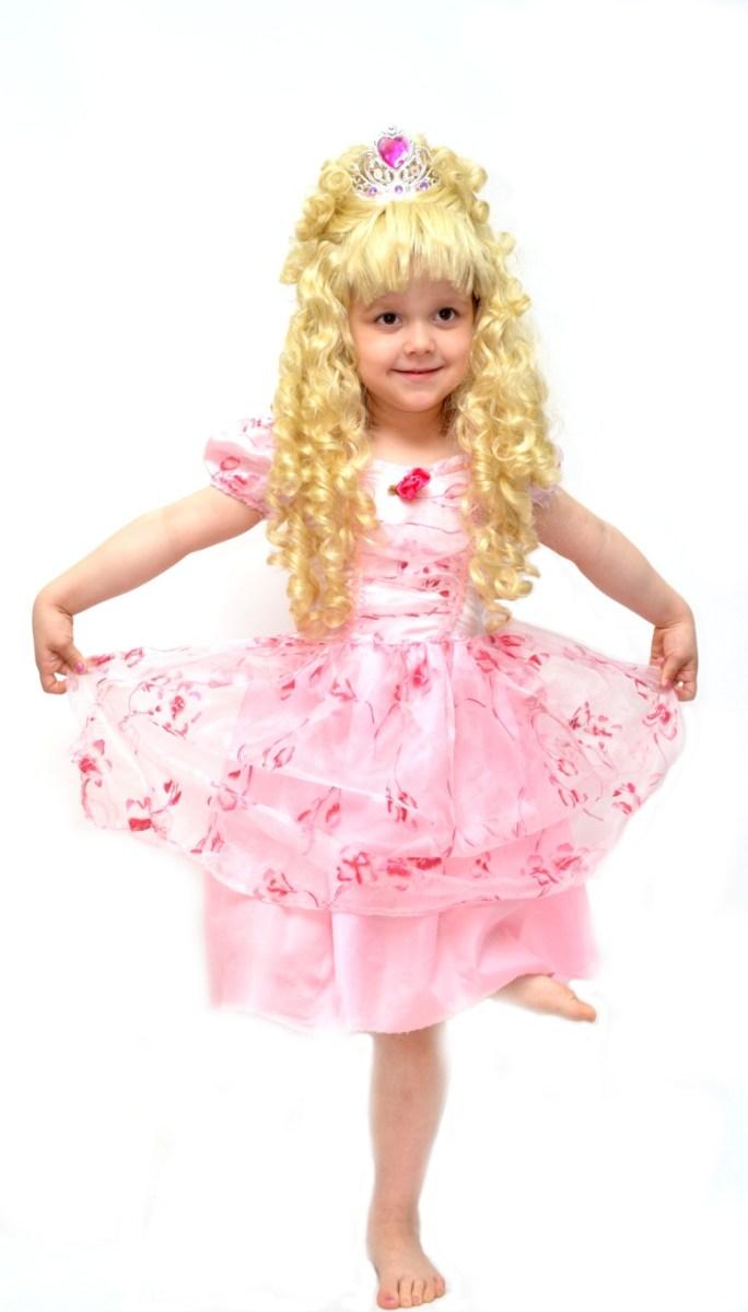 princezna Růžička