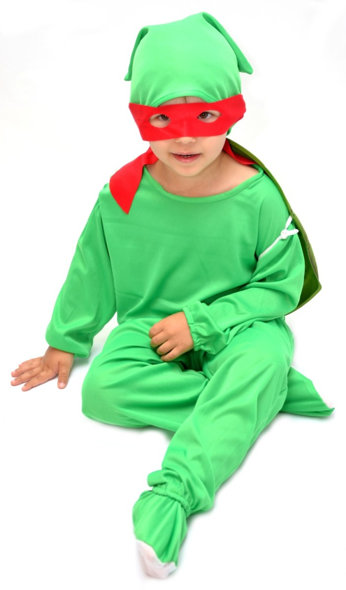 Želva bojovník