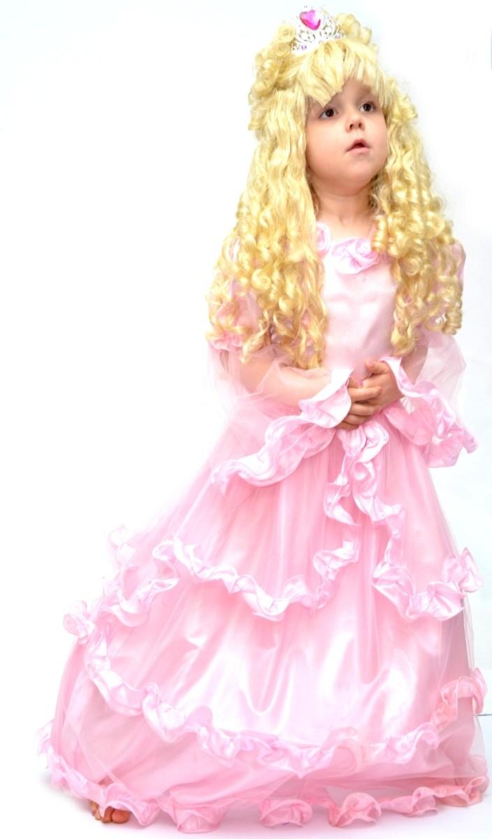pyšná princezna