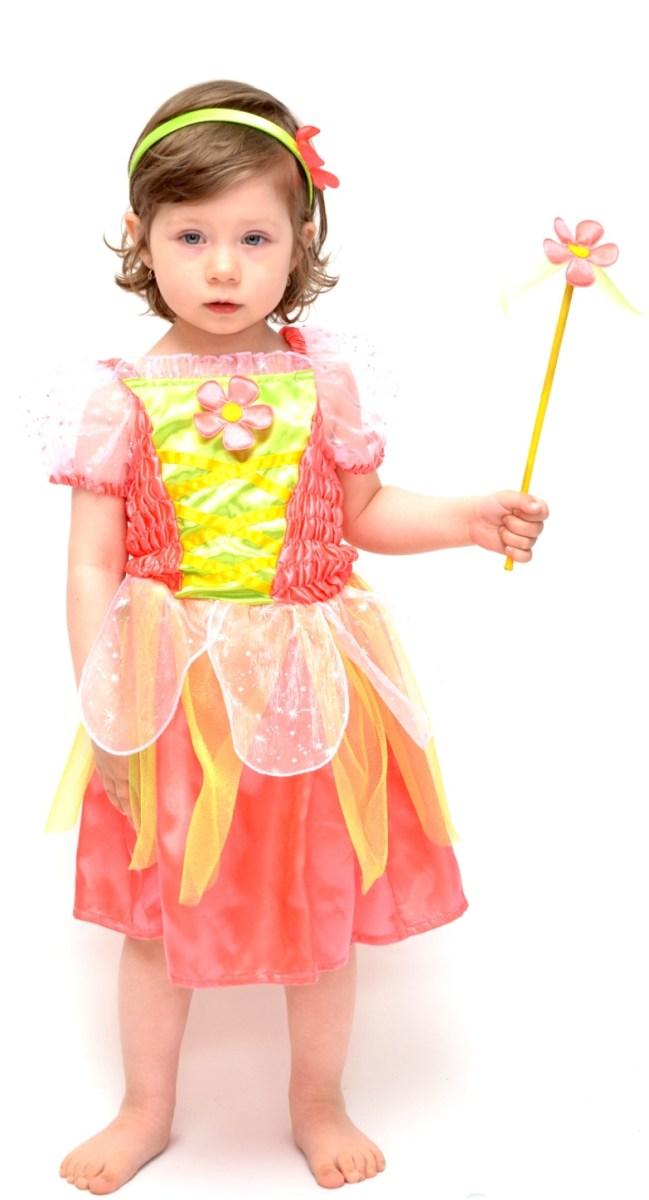 princezna kytička