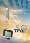 katalog TFA