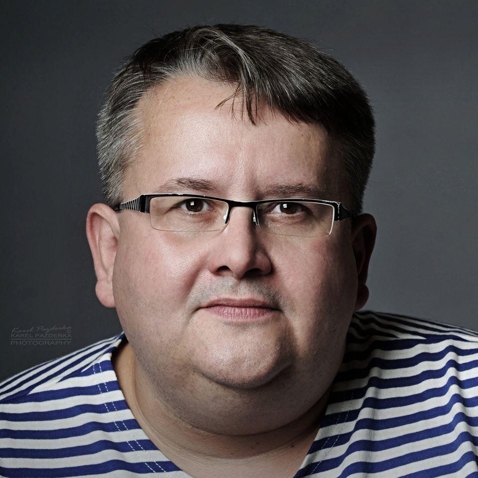 Jakub Wamper Majne - Taška Kladno