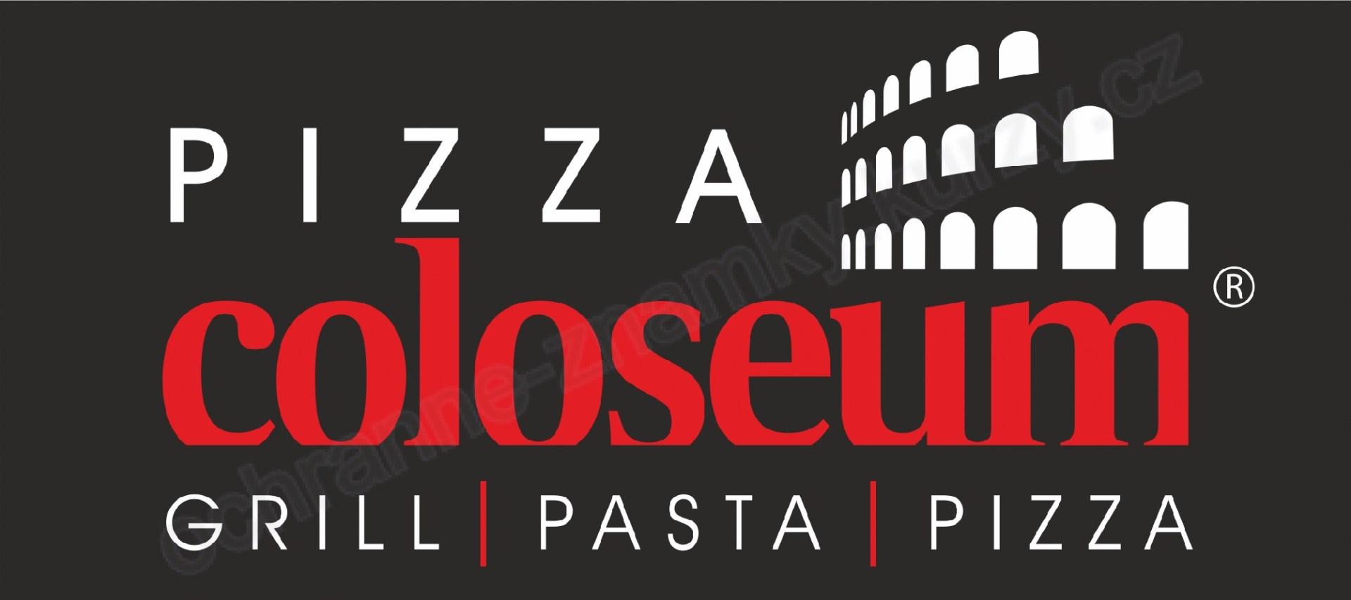 pizza coloseum