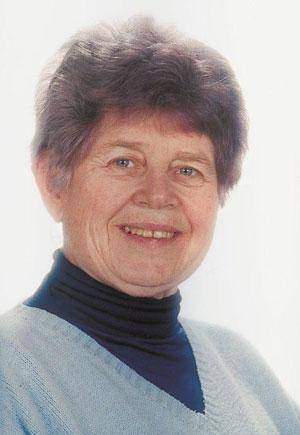 Dr. Hulda Regehr Clark