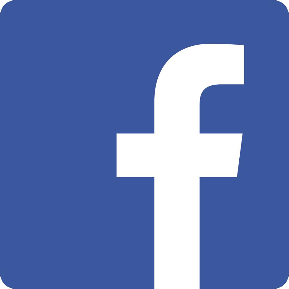 Facebook tlačítko