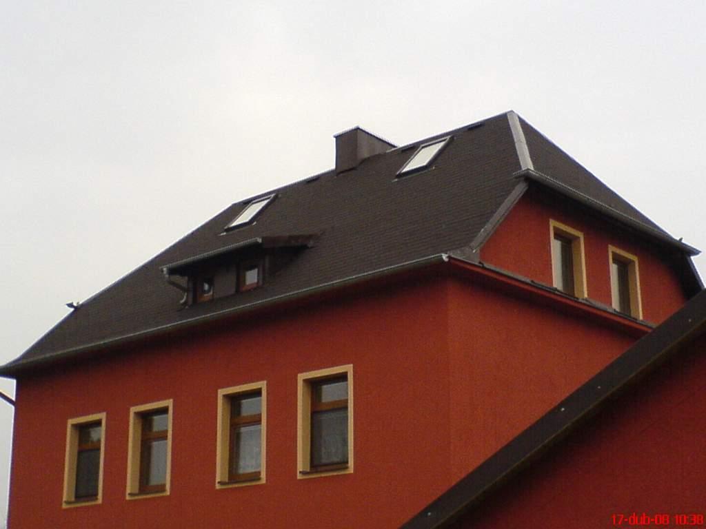 RD Cheb, Dolní Dvory III.
