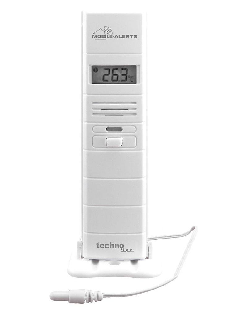 měříč teploty