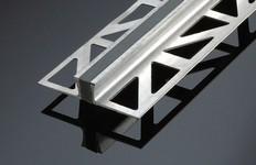 Dilatační profily plast. a kovové
