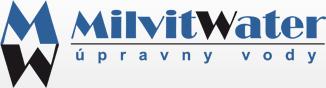 Logo Milwit Water, s.r.o.