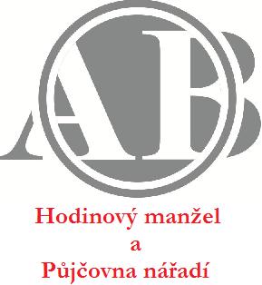 Hodinový manžel a půjčovna nářadí Olomouc