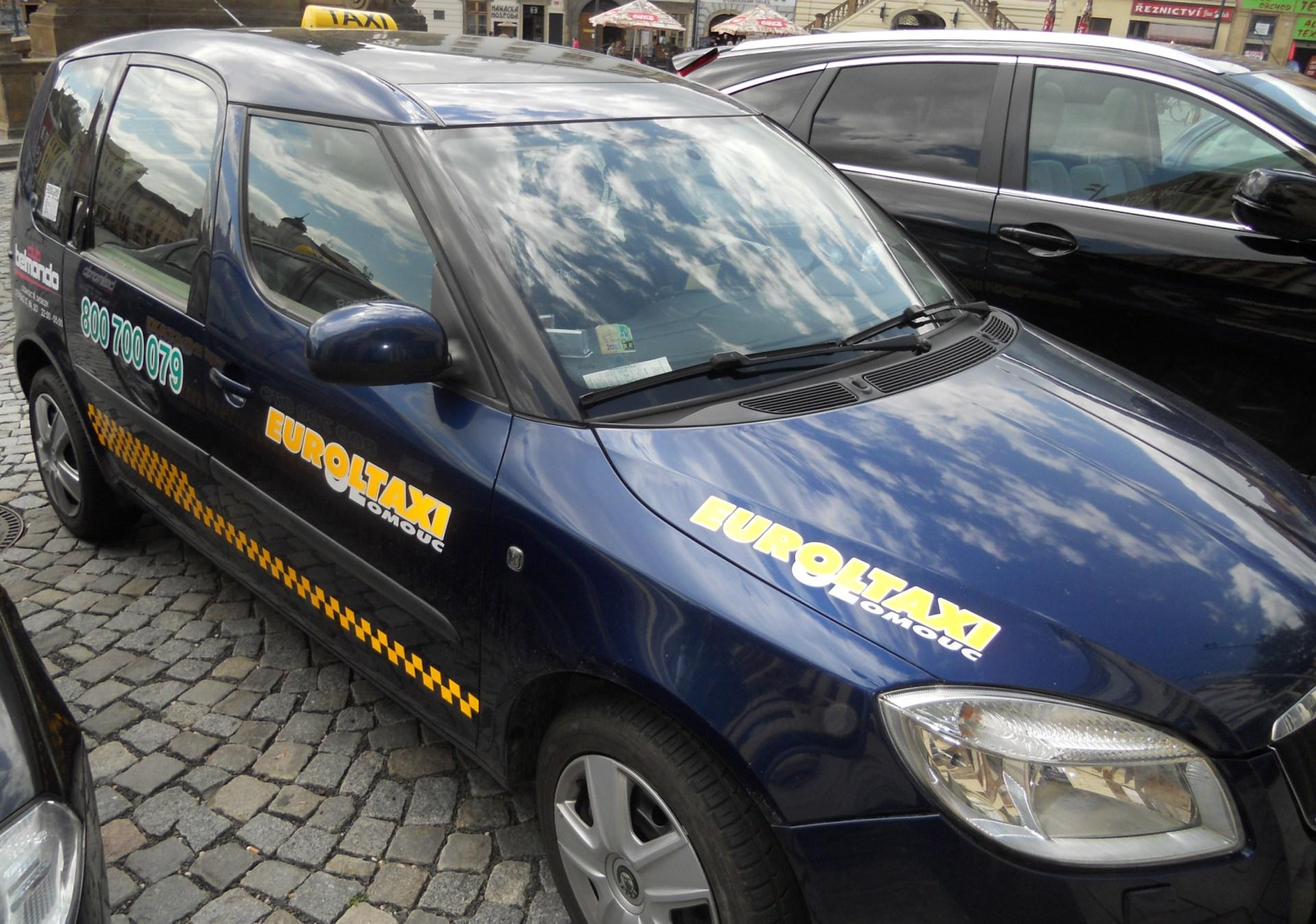 Taxi Rychnov nad Kněžnou, penzionu Karafiátova Studánka