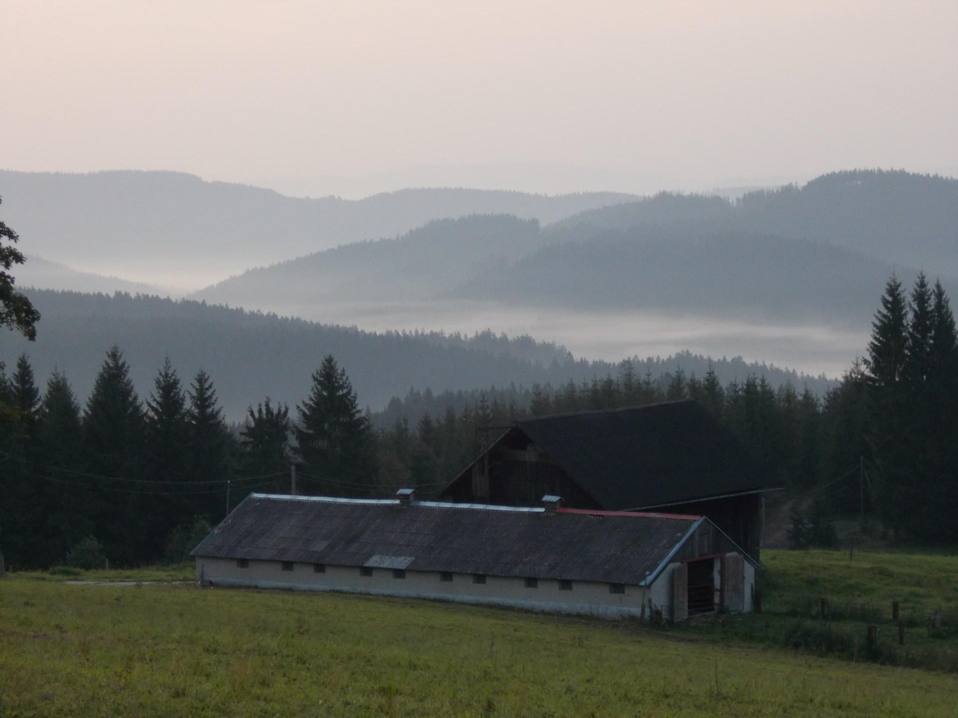 Moravské Beskydy