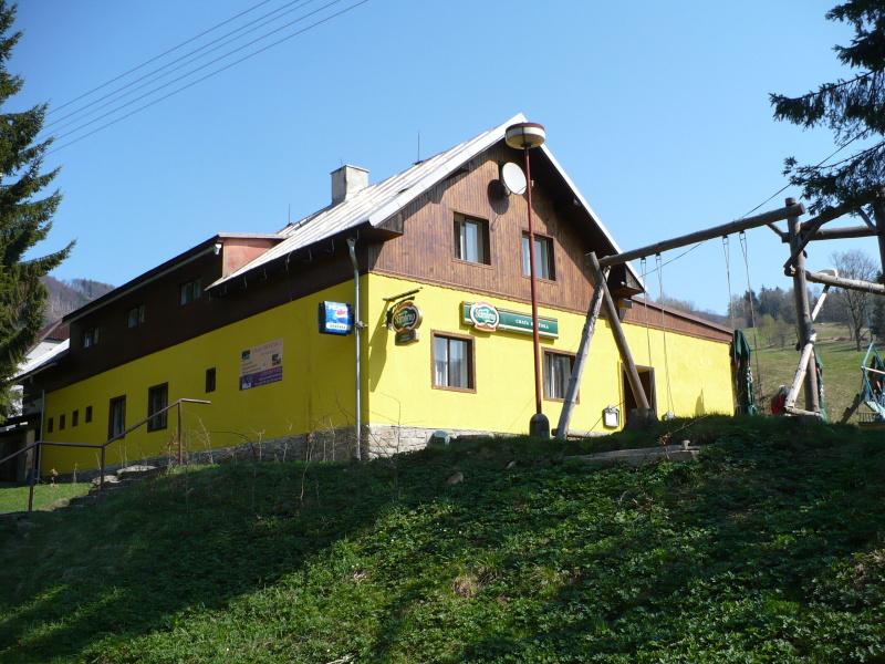Chata Brněnka