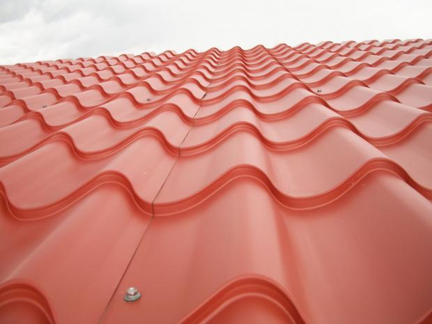 Střecha a střešní konstrukce