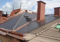 Montáž a výstavba střech, A-Z Bau