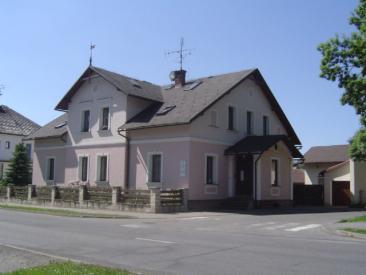 OMA Trutnov - sidlo