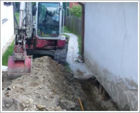 Eltoja - Renovace, zateplení a opravy fasád