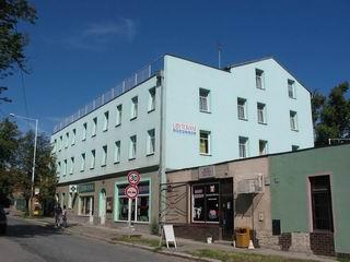 Ubytovani Alex - Praha Reporyje