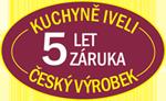 logo kuchyne iveli