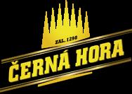 Pivo Cerna Hora - logo