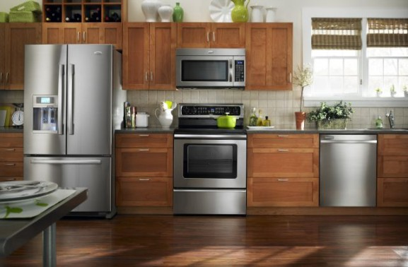 hv elektro - ilustracni obrazek whirlpool kuchyne