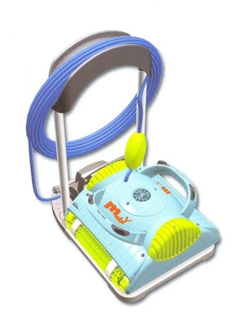 Automatický vysavač k bazénu