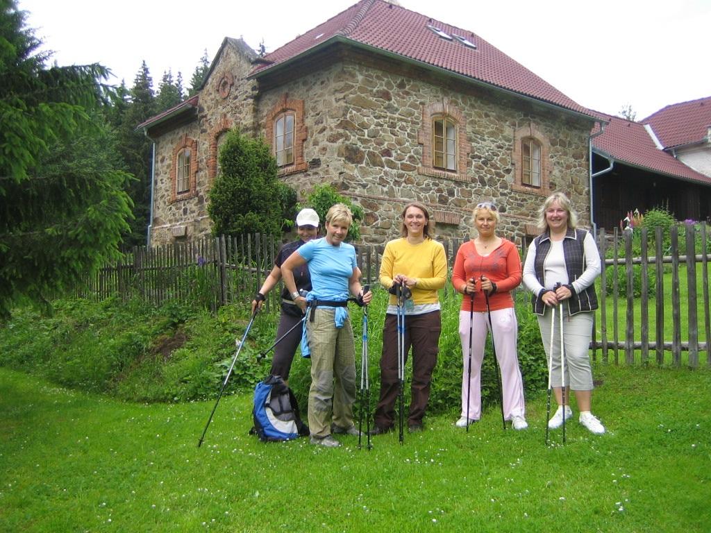 Nordic walking, RVC - MGR s.r.o.