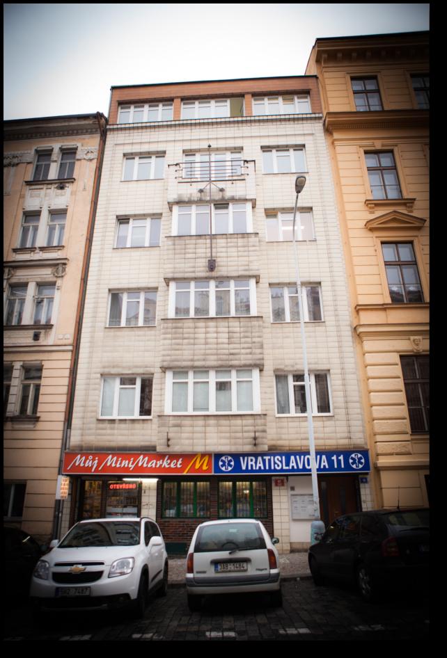 DB Dental Praha ordinace