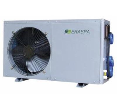 Tepelné čerpadlo ERASPA