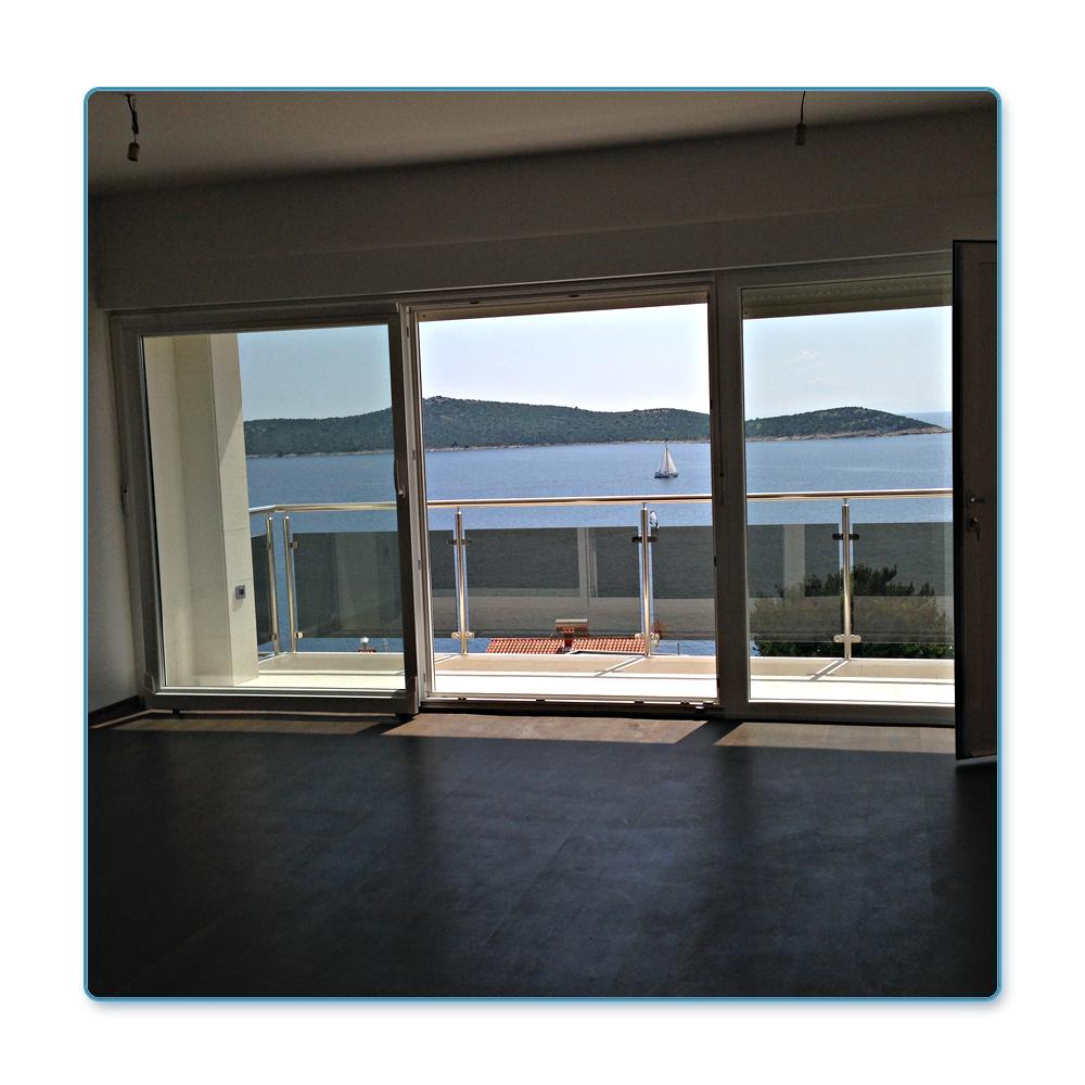 Se 096 apartmány, Trogir