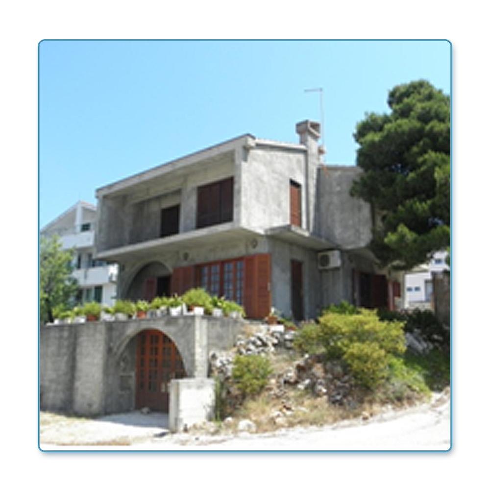 Ci 150 novostavba Trogir
