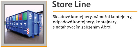store line