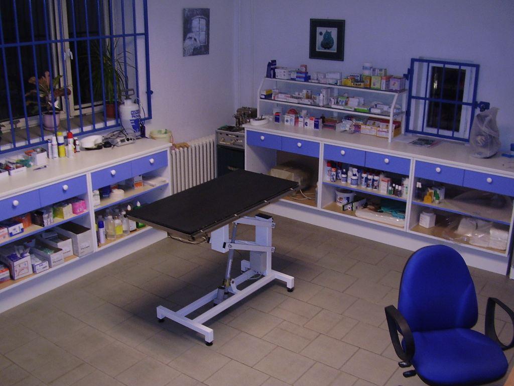 Veterinární ordinace Vamberk